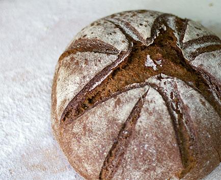 Slowfood ricomincio dal pane