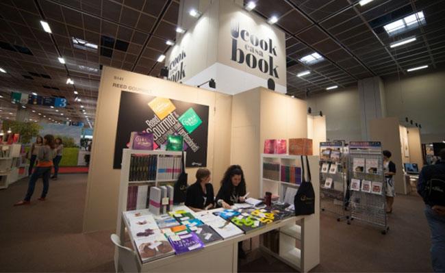 Salone Libro Torino - Scarcella